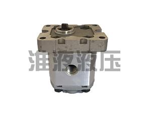 CBD1-F2系列 液压齿轮泵