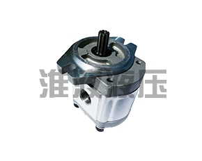 CBD-F300系列齿轮泵