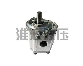 CBF-F400系列 齿轮泵