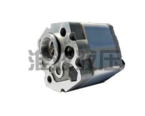 CBK-F200短轴泵系列齿轮泵