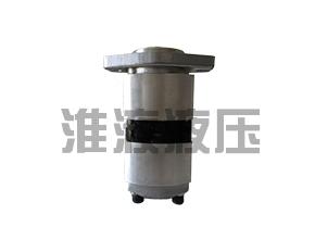 CBK-F200双联泵系列