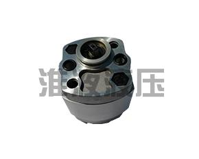CBK系列双向齿轮泵