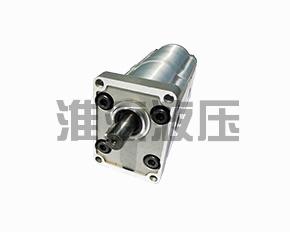 CBN-F300 双联泵系列