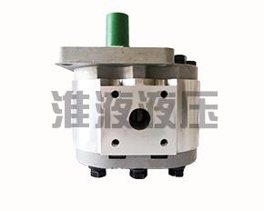 CBN-F500系列齿轮泵
