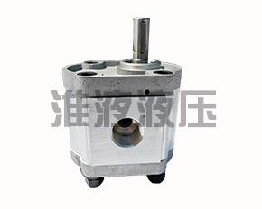 CBS-D(E)300液压推杆专用齿轮泵