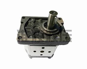 江苏CBTt-F300系列齿轮泵