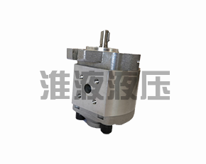 江苏CBW-F2系列 齿轮泵