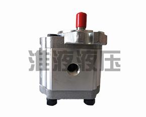 CBW-F300系列齿轮泵
