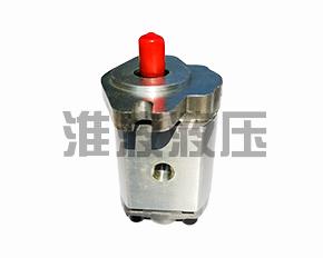 CBWmb-F200系列齿轮泵