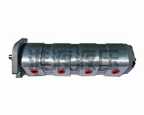 HGP-1A系列多联泵