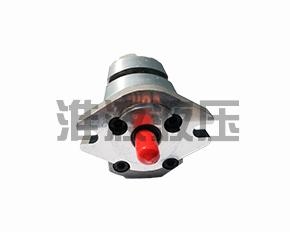 HGP-11A双联齿轮泵系列