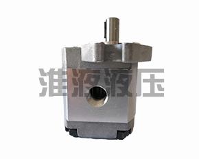 HGP-1A系列 齿轮泵