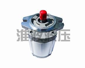 HGP-3A系列 齿轮泵