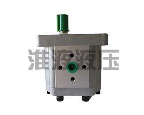 CBN-F300系列齿轮泵