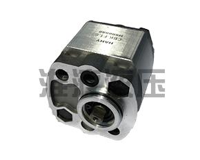 CBK-F200系列齿轮泵