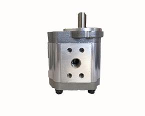 CBTD-F400系列齿轮泵