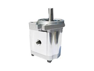 CBT-F400系列齿轮泵